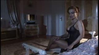 Lascar en rut se fait sucer, baise et sodomise sa futur ex-femme!