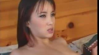 Une belle bite pour sodomiser Katsuni !