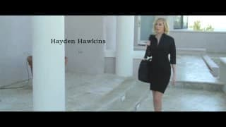 Hayden Hawkens redécouvre le plaisir