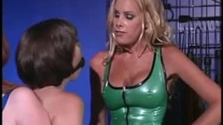 Nina hartley et joey silvera soeur de sexe