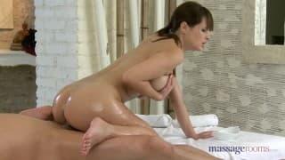 Love Nicole video de sexo com massagem fuckmeat aww
