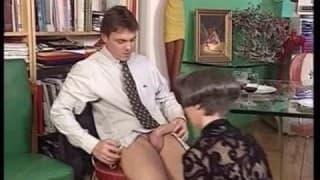 Du sexe à l'ancienne !