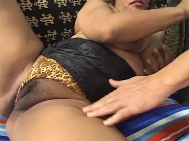 Black Girl Pierced Tits