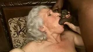 vieille anal uro