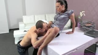 Adolescent gay minet sexe