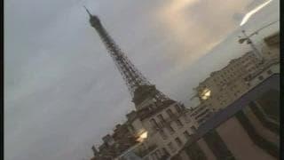 Petite partouze à la française à Paris
