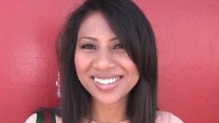 Nyomi Marcela est une asiatique sensuelle