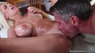 massage des bites
