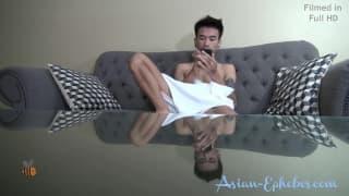 Gay se masturber vidéo