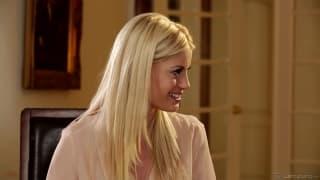 Charlotte Stoakley et Sierra Nevadah en vidéo !