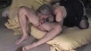Sucer je crois que cette femme en rut adore !