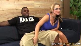 Nikki Sexx est une salope bien chaude
