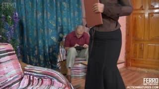 Une femme à ne pas louper sur Tukif