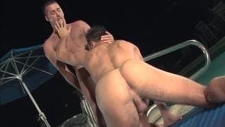 pornhub gays nus poilus saoul