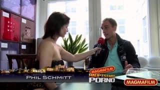 Lexa Velvet baisée par Ethan Schmitt