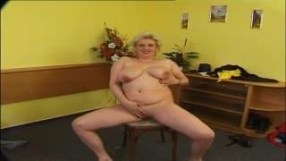 femmes matures pour une orgie perverse