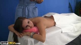 Erick Lewis pour un massage exceptionnel