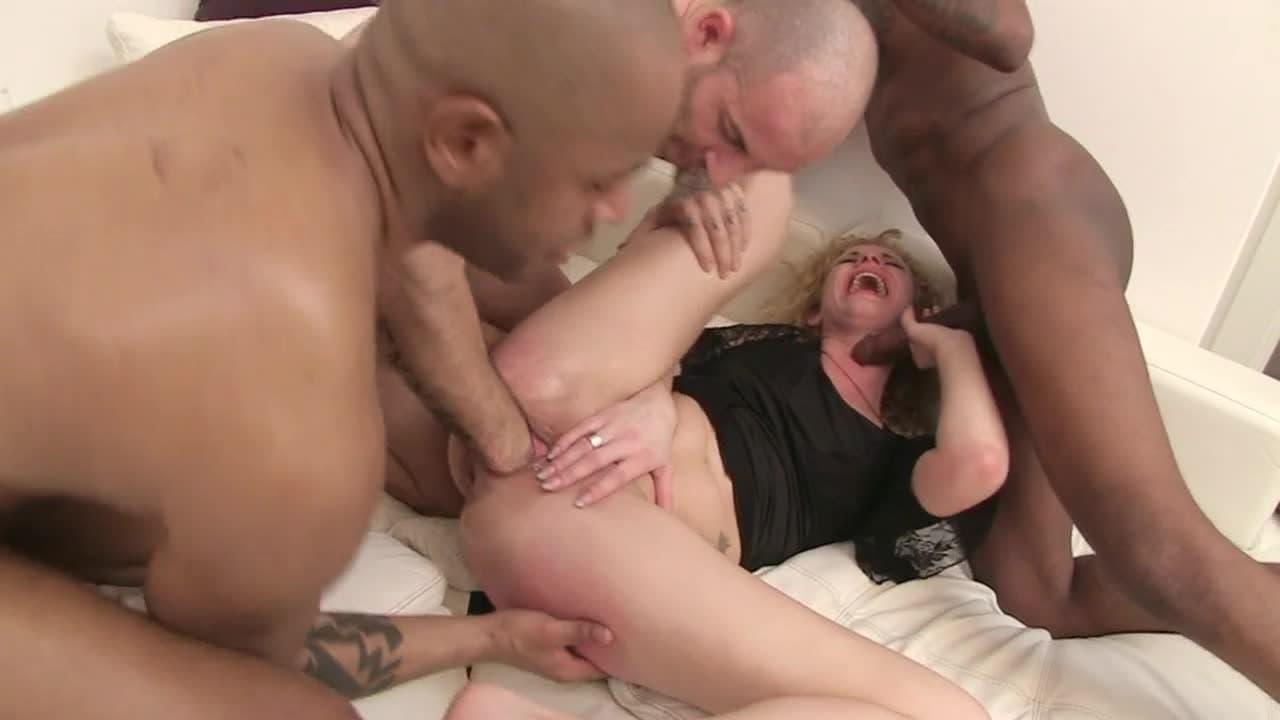 Un Peu De Porno Hard En Mode Interracial Tukif Com