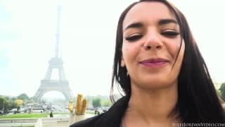 Pornstar française se fait demonter