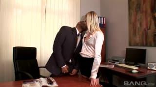 Le journal intime d'une secrétaire