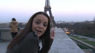 Française qui baise à paris avec un black