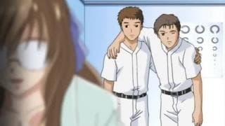 Ce garçon baise avec sa prof ,elle aime sa