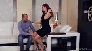 Compilation de couples qui adorent le sexe