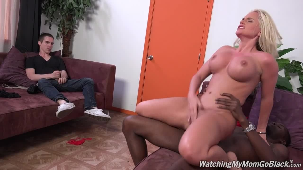 Stepmom Seduces Son Pov