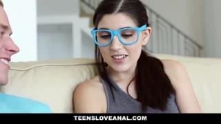 Des lunettes pour se protéger de la faciale !
