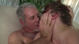 Casting d'une grosse qui veut faire du porno