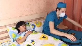 Il baise sa patiente durant son sommeil