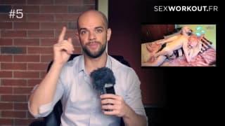 How2fuck : Initiation Anale avec sex-coach