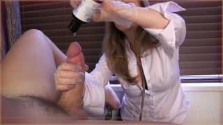 Mistress T sais régler les troubles sexuels !!