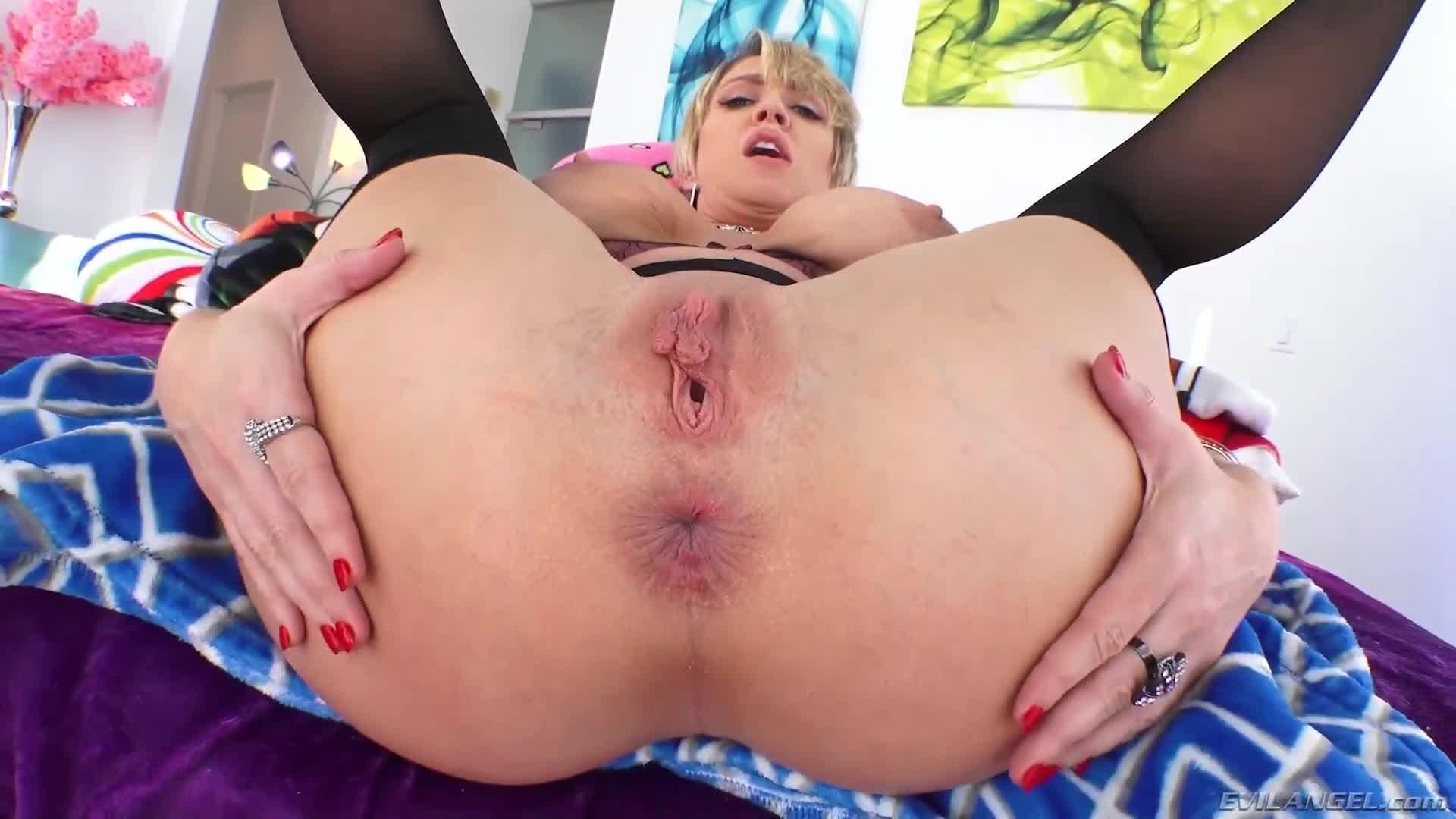 Brandi belle anal sexe