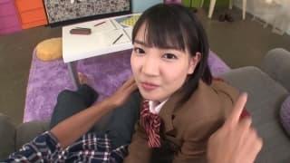 2h45 de belles baises de japonaises
