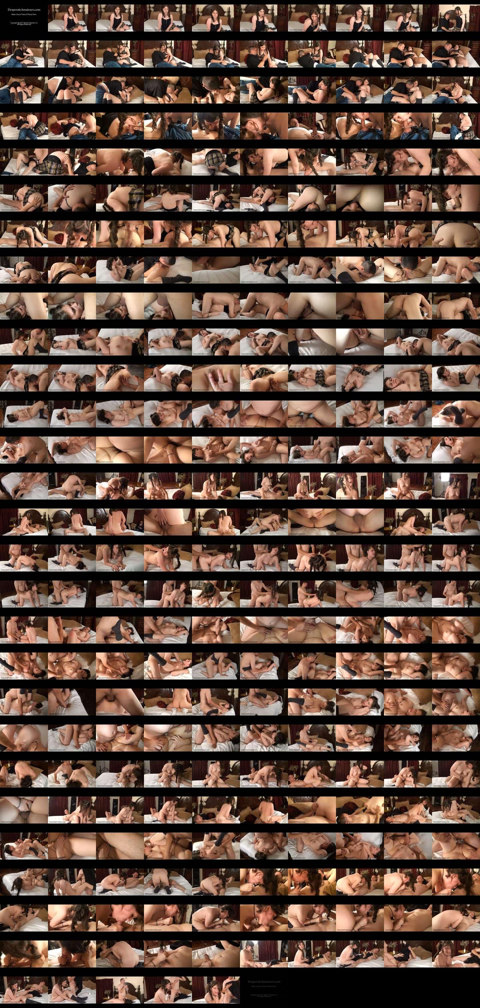Un vilain mec noir tatoué baise une belle brune