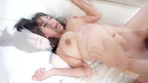 Envie de sperme pour son premier porn