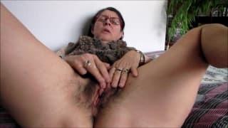 mature poilue